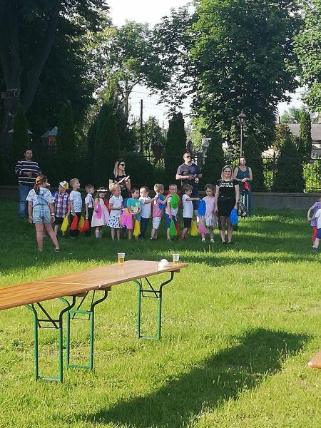 Biedroneczki – występ na pikniku RMO Radziwie