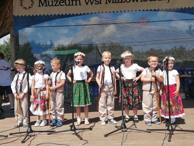 Biedroneczki – konkurs piosenki ludowej w Sierpcu