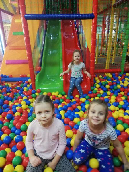 Muchomorki – Happy Park
