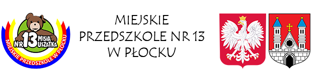 Miejskie Przedszkole Nr 13 w Płocku