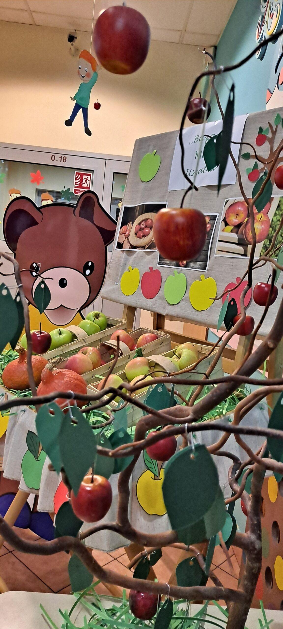 Światowy Dzień Jabłka 2021